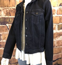 Ciao Bella Denim Jacket