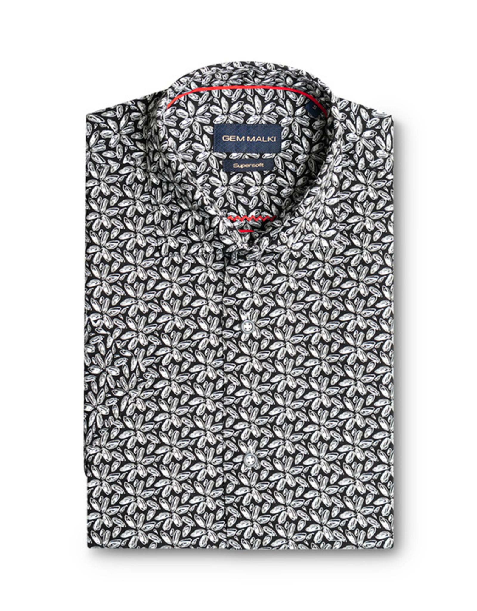 Gem Malki George Men's Dress Shirt