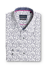 Gem Malki Gerard Men's Dress Shirt