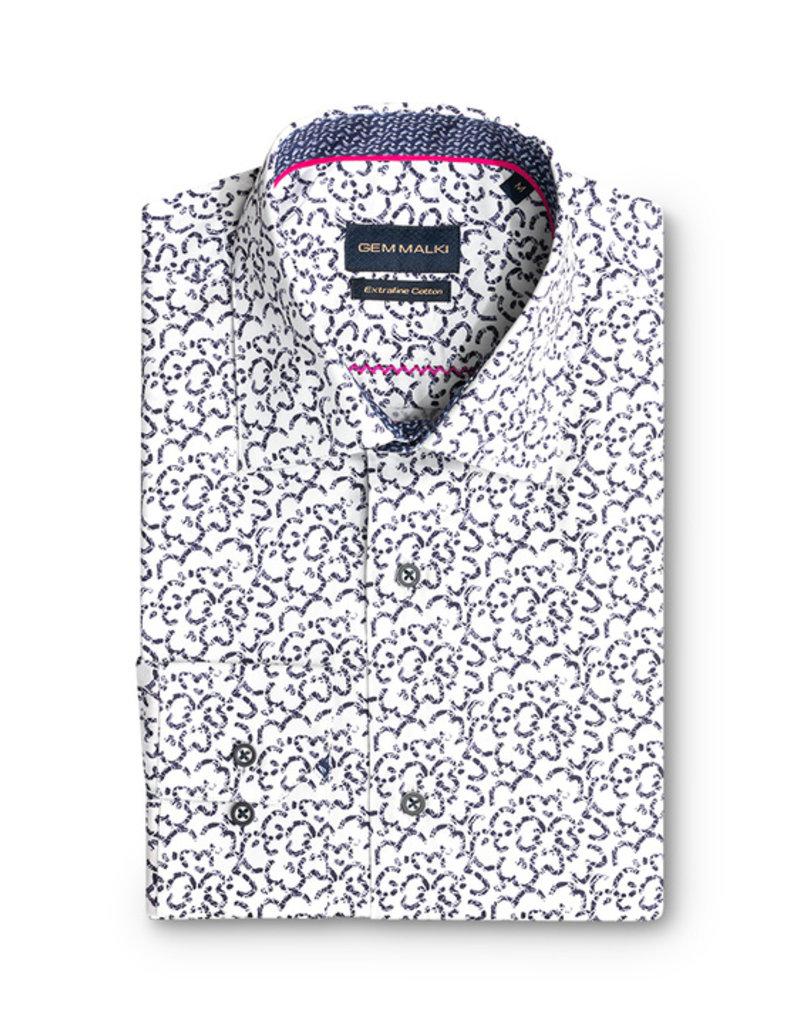 Gem Malki Gerard Men's Dress Shirt