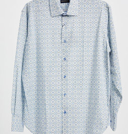 Gem Malki Gabriel Men's Dress Shirt