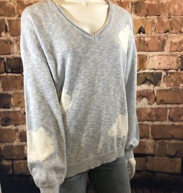 Ciao Bella Clouds Sweater