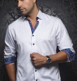 Au Noir Pasolini Dress Shirt