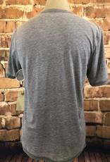 True Grit Men's Bowery Burnout Shirt