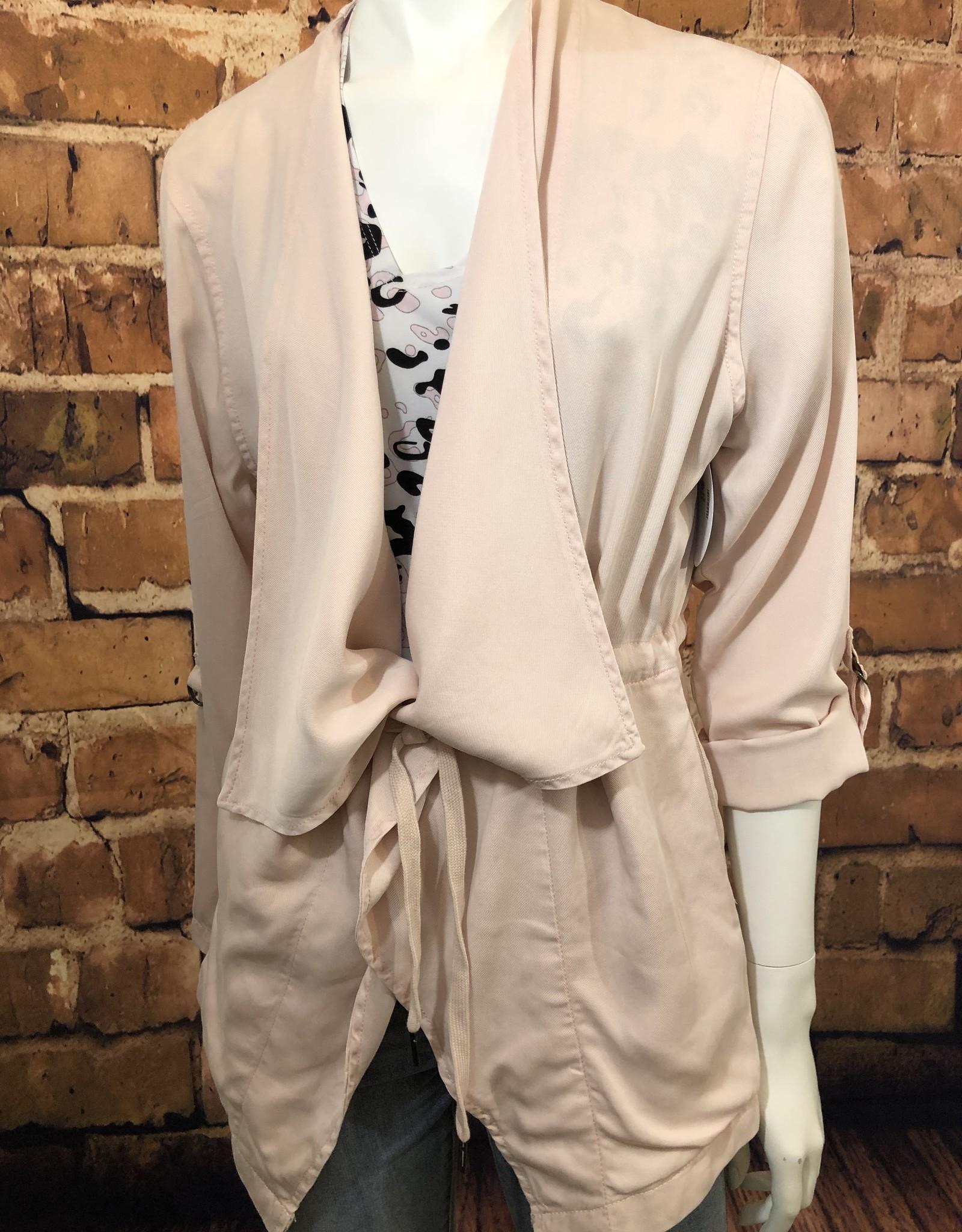 Nora Wrap Jacket