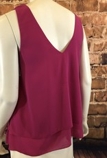 Kelsey Double Layer Tank