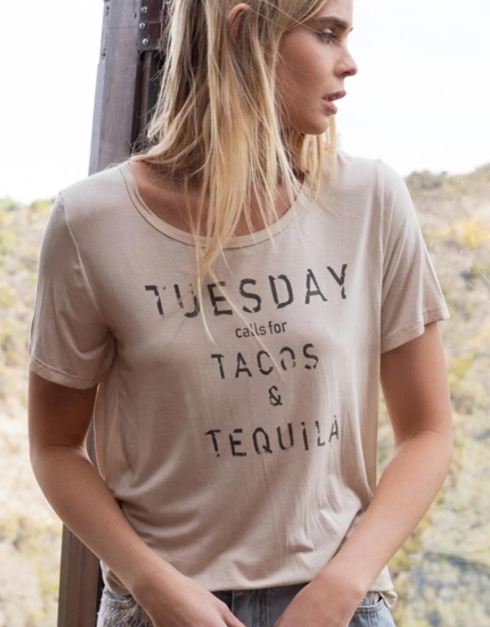 Ciao Bella Taco Tuesday Tee