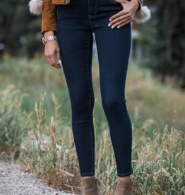 Grace and Lace Designer Denim Jeans