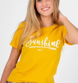 Perfect Tee Sunshine