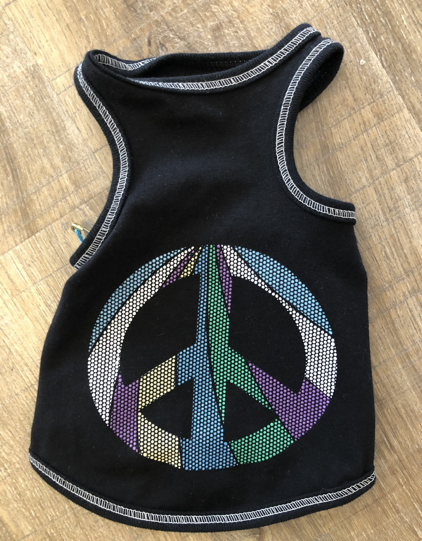 Unified Peace Tank