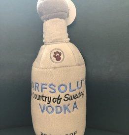 Arfsolut Vodka Plush Toy