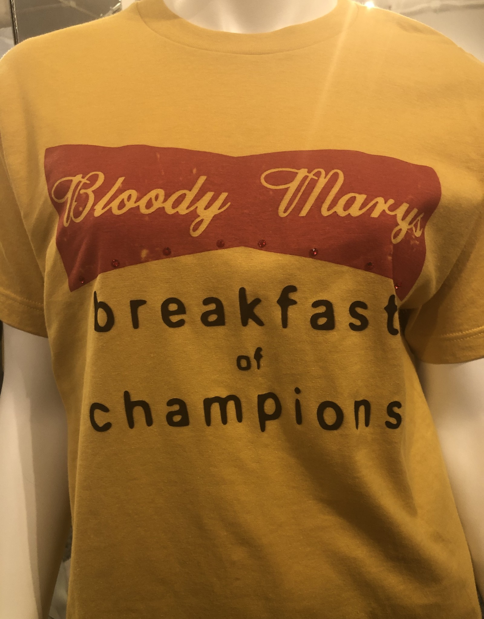 Bloody Mary Tee
