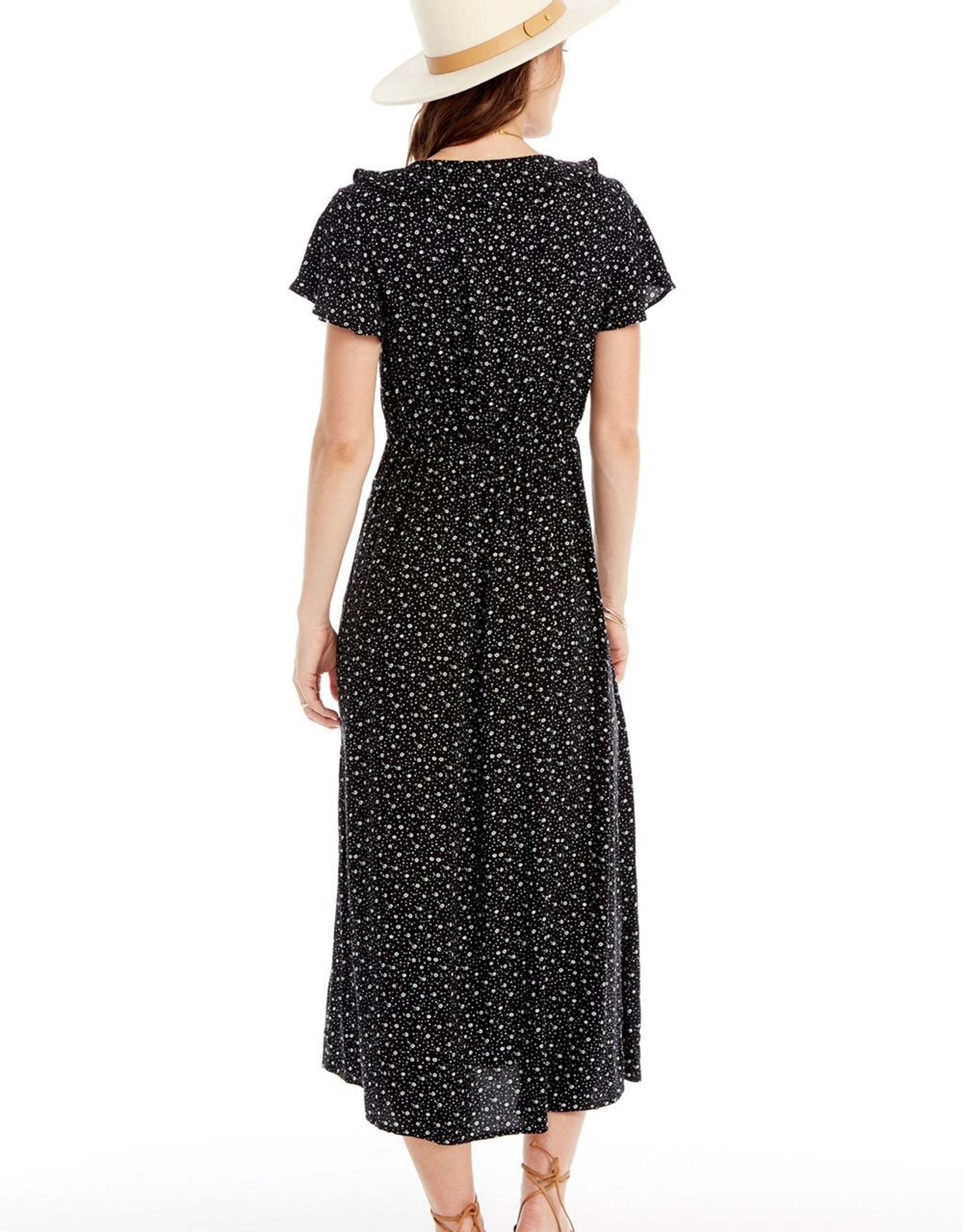 Astoria Midi Dress