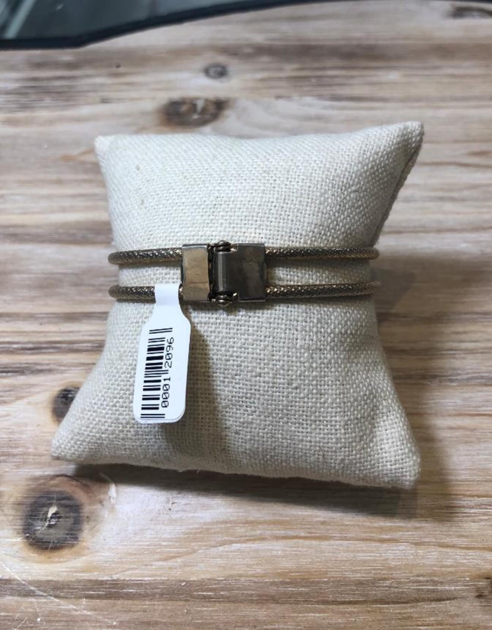 Vintage Jeweled Bracelet