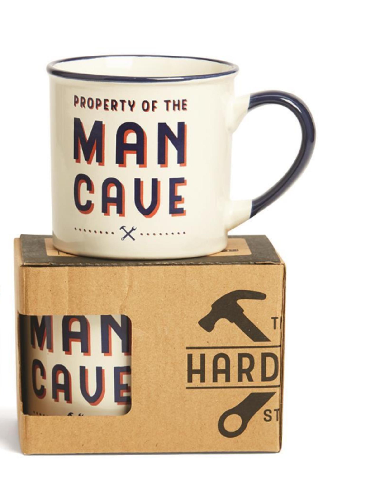 Man Cave Mug