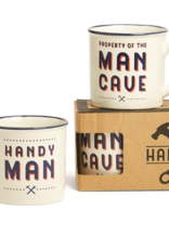 Handy Man Mug