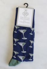 Men's Martini Socks