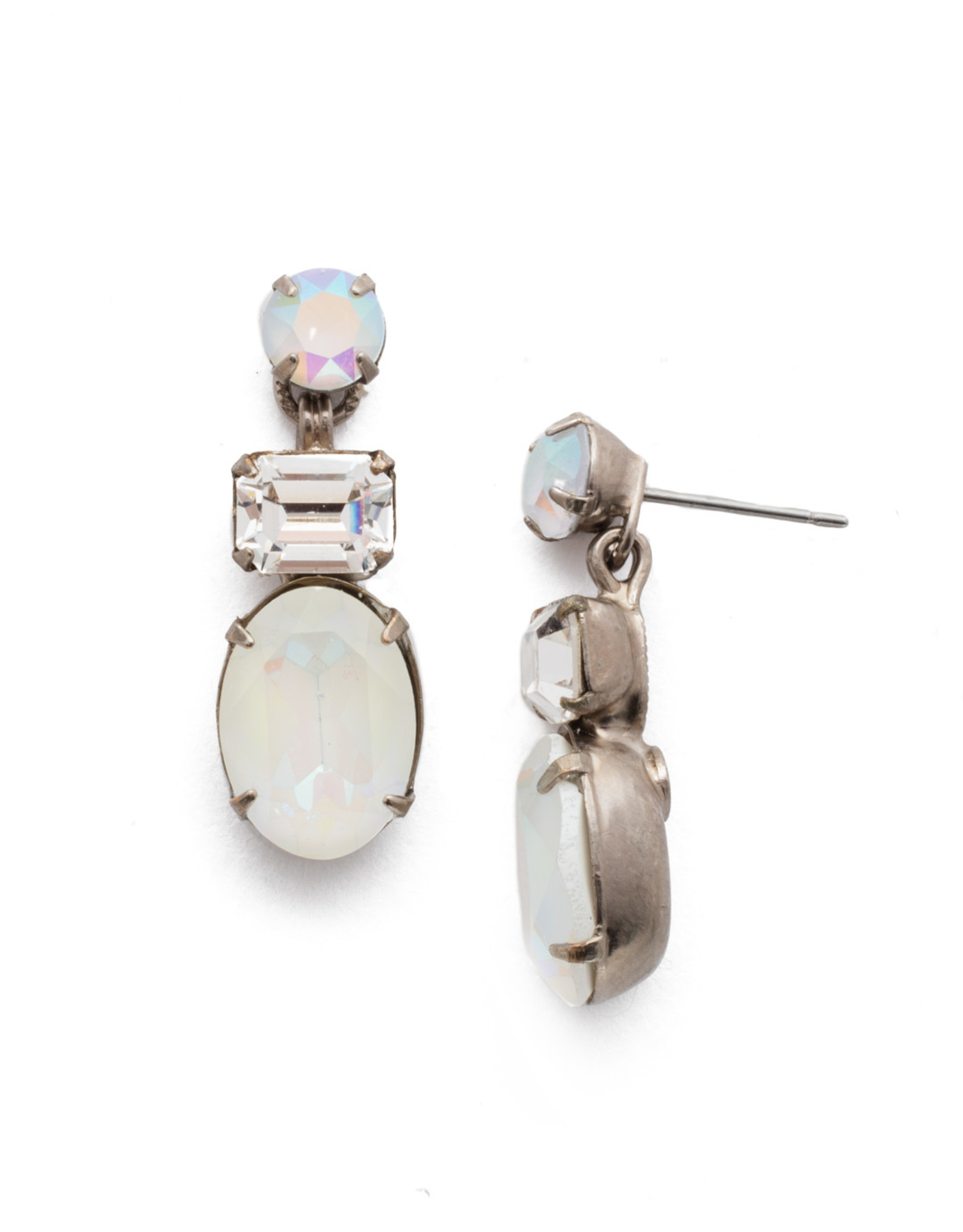 Sorrelli Forget Me Not Earrings