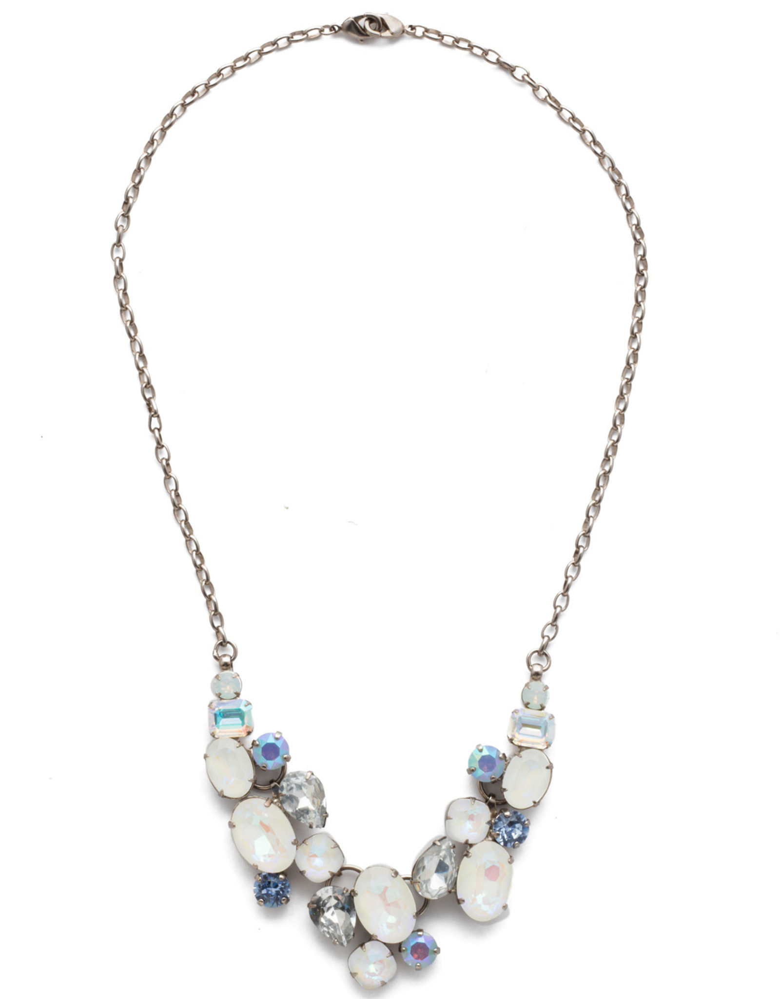 Sorrelli Forget Me Not Necklace
