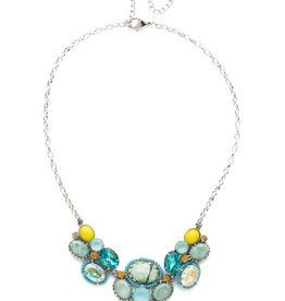 Sorrelli Radiant Bib Necklace