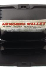 Armored Wallet Texas Longhorn