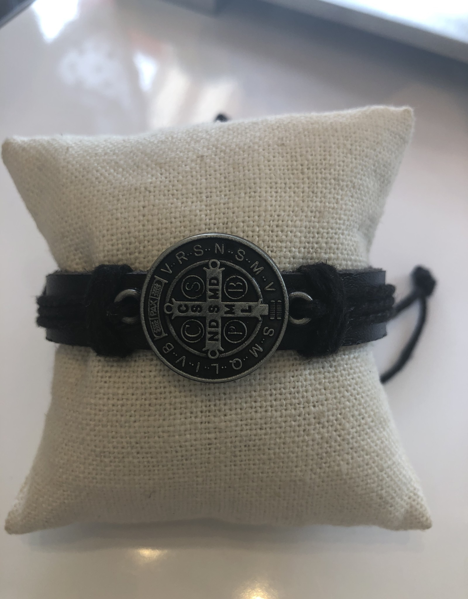 Men's Adjustable Bracelet