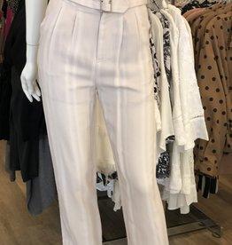 Stripe Belt Pant