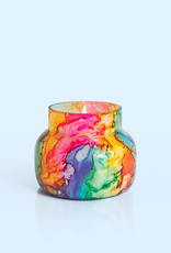 Volcano Rainbow Candle 8oz