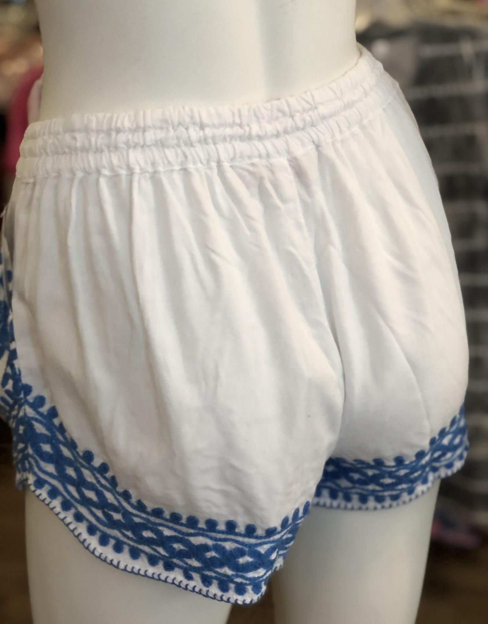 Marla Shorts
