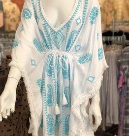 Bianca Mini Dress