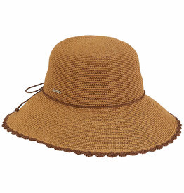 Crochet Toyo Floppy Hat
