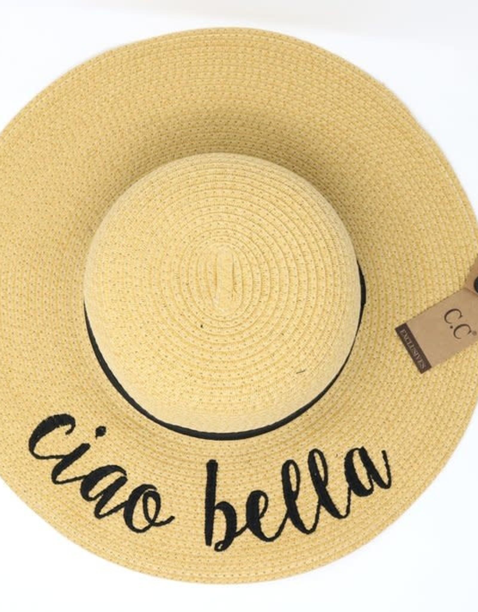 Ciao Bella Sun Hat