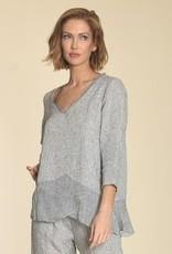 Fenini Millie Long Sleeve Top