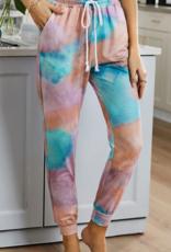Joelle Tie Dye Joggers