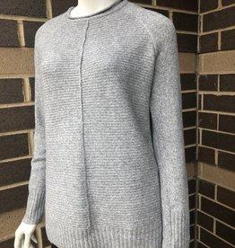 Rachel Ribbed Sweater