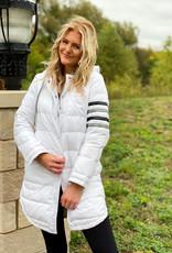 Anorak Sophia Sport Quilted Jacket