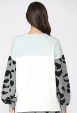 Sasha Sweater