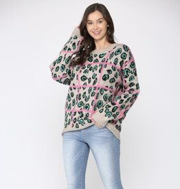 Sarai Sweater