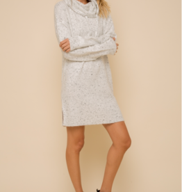 Cora Sweater Dress