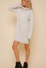 Cora Sweater Dress