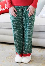 Holiday Cheer Sleep Pant