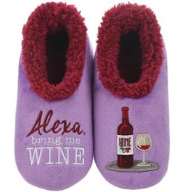 Alexa Bring Me Wine Snoozies