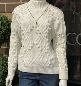 Rylee Knitted Sweater