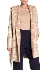 Eve Sweater Coat