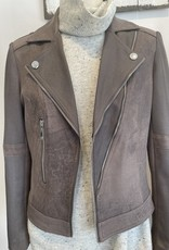 Tiffany Metallic Jacket