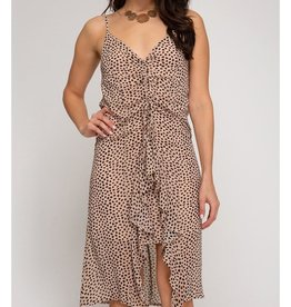 Ciao Bella Cami Printed Dress