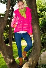 Gretchen Scott Cloud Nine Jacket