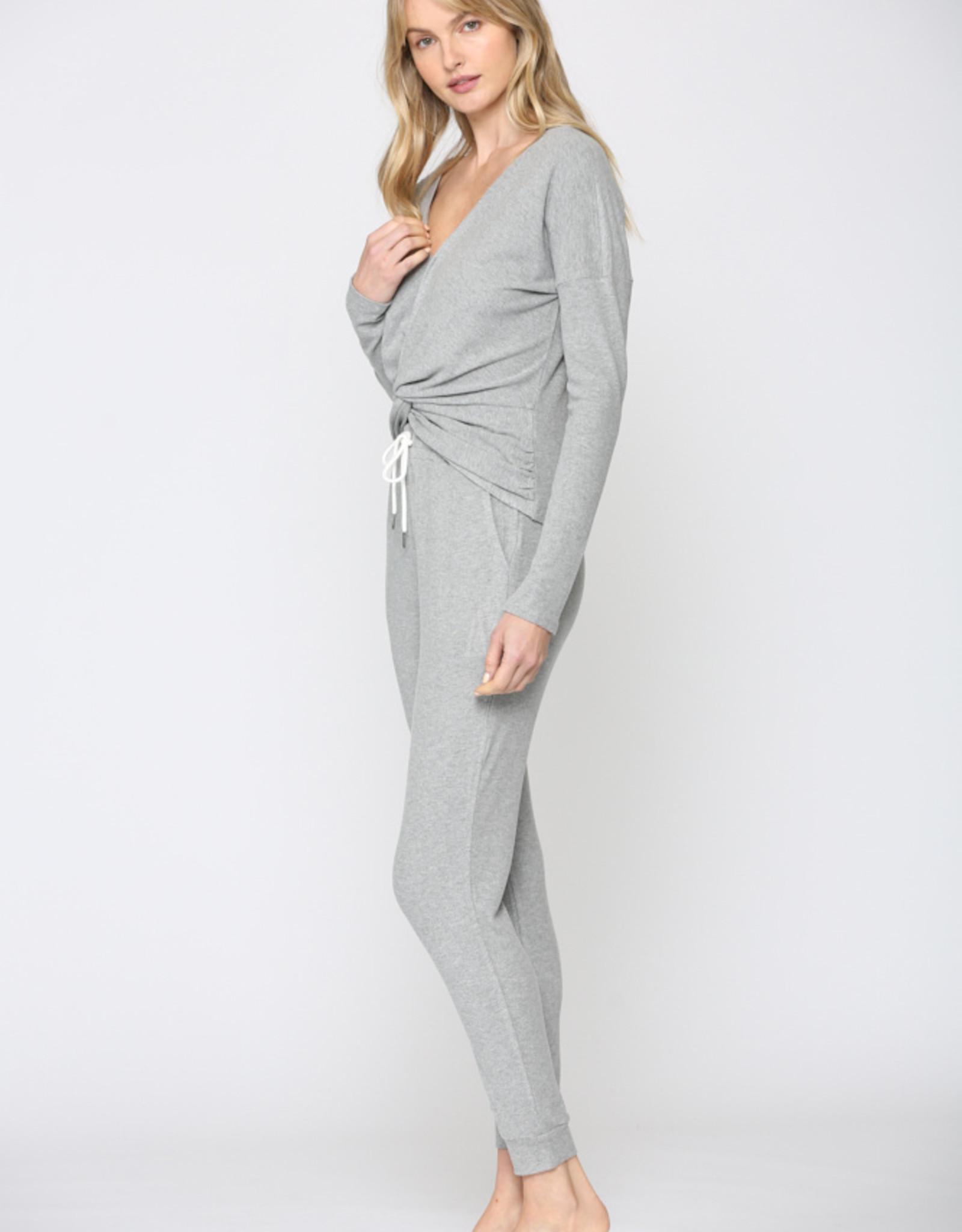 Sienna Lounge Wear Set
