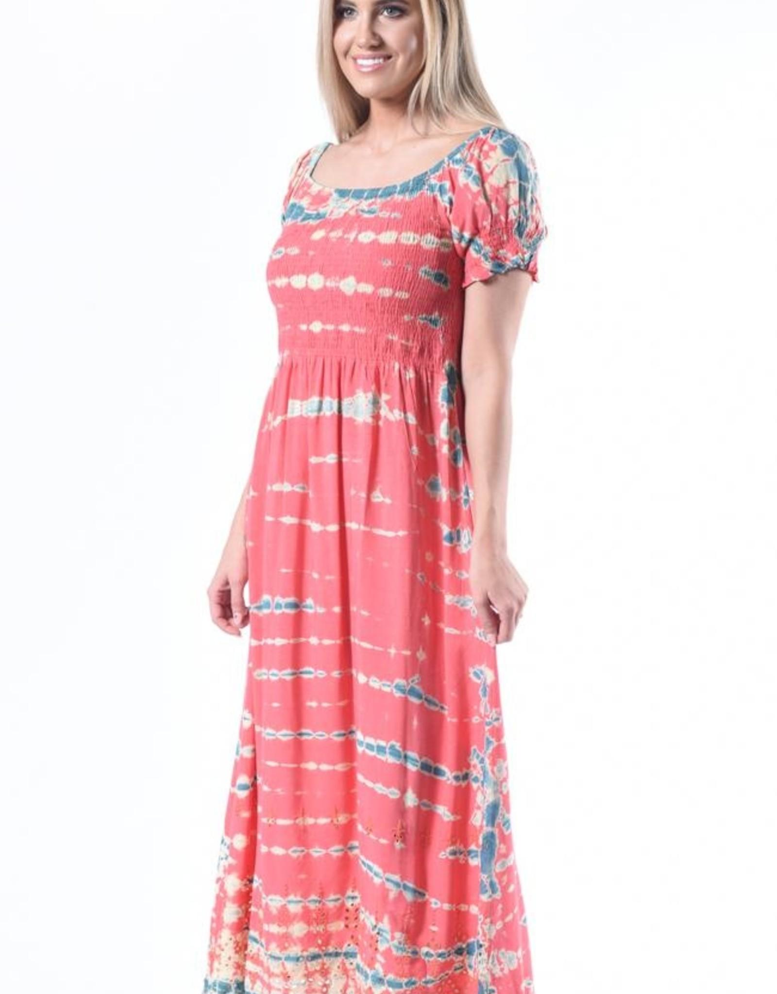 Anse Maxi Dress