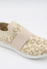 Jai Leopard Slip On Shoes